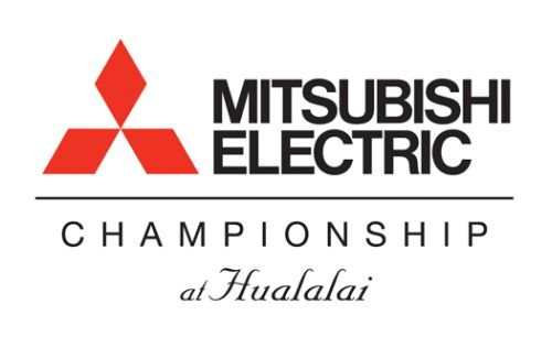 Mitsubishi Electric Championship Winners and History