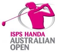 ISPS Handa Women's Australian Open Winners