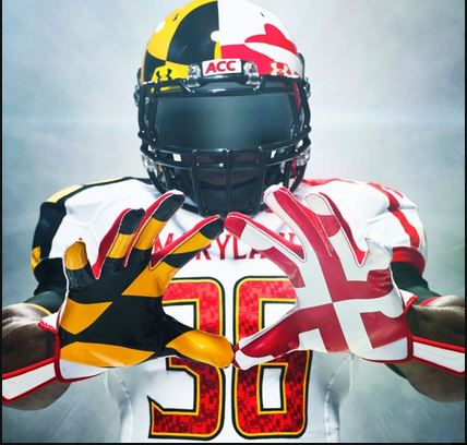 new maryland uniforms 2011