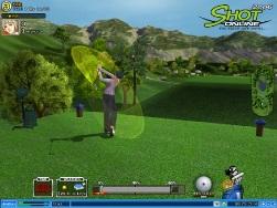Golf Online Multiplayer