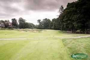 Northville Hills Hole 10 Green