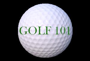 golf 101 small
