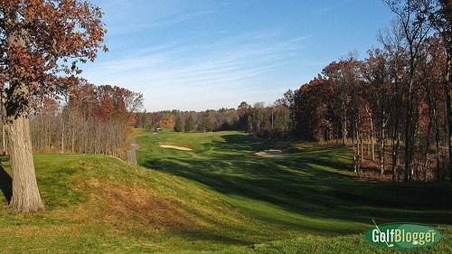 Michigan Golf Course Reviews