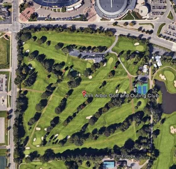 Ann Arbor Golf and Outing Club