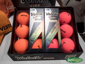 Volvik LPGA-4251230