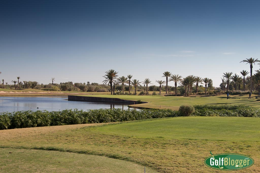 Royal Palm Golf Course Review seventh hole