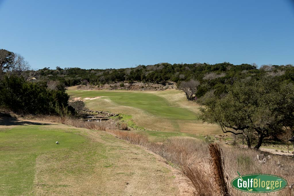 The Omni Barton Creek Fazio Canyons