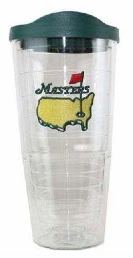 Masters Tervis Tumbler Golfblogger Golf Blog