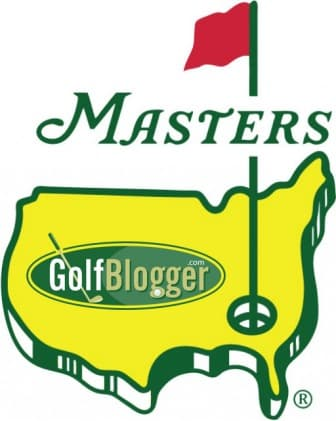 GolfBlogger Sponsors The Masters; Is Tournament's Official Golf Blog
