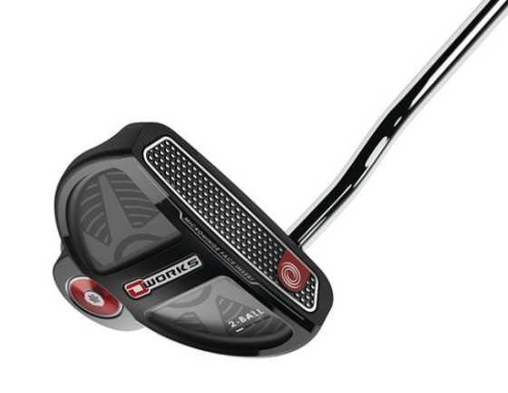 Callaway Golf O Works Versa 2 Ball