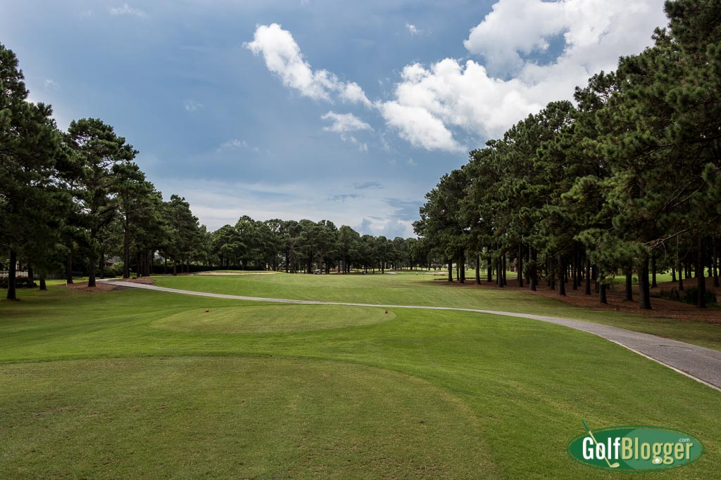 Myrtlewood Golf Course Myrtle Beach South Carolina