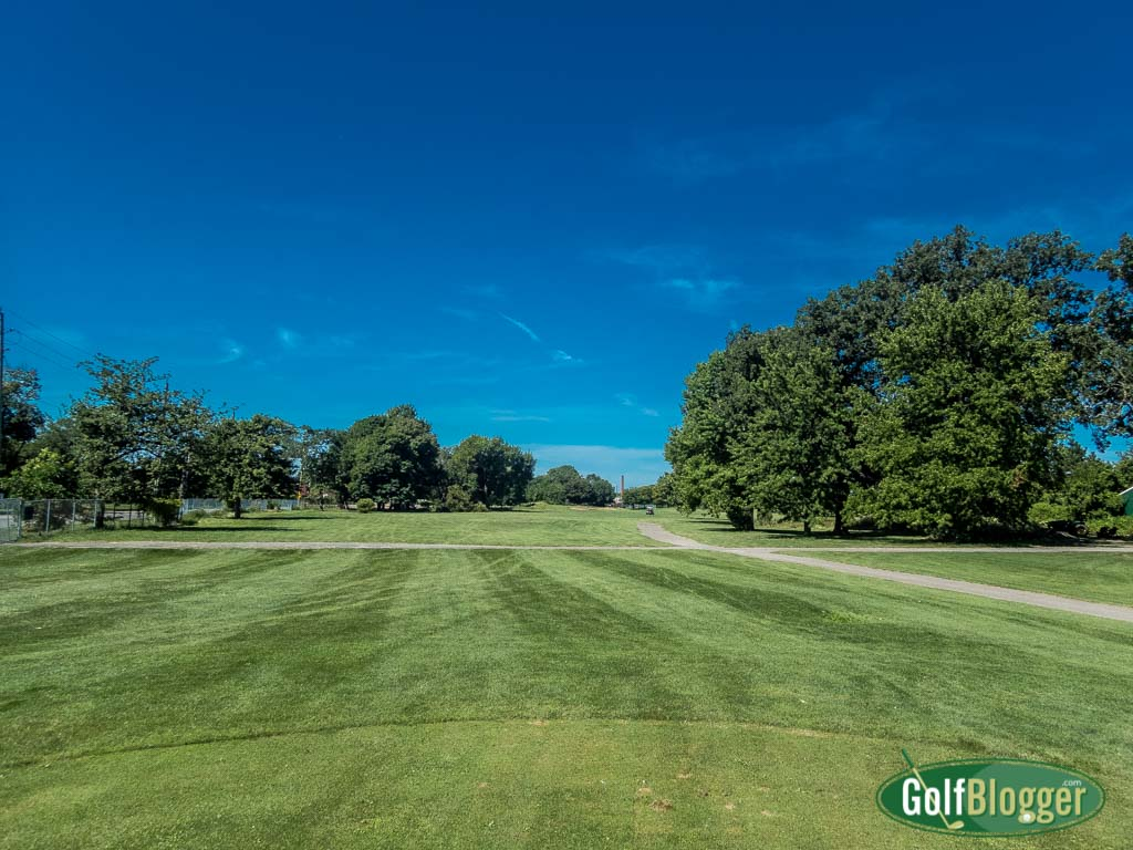 Detroit's Three Golf Courses May Close At The End of March