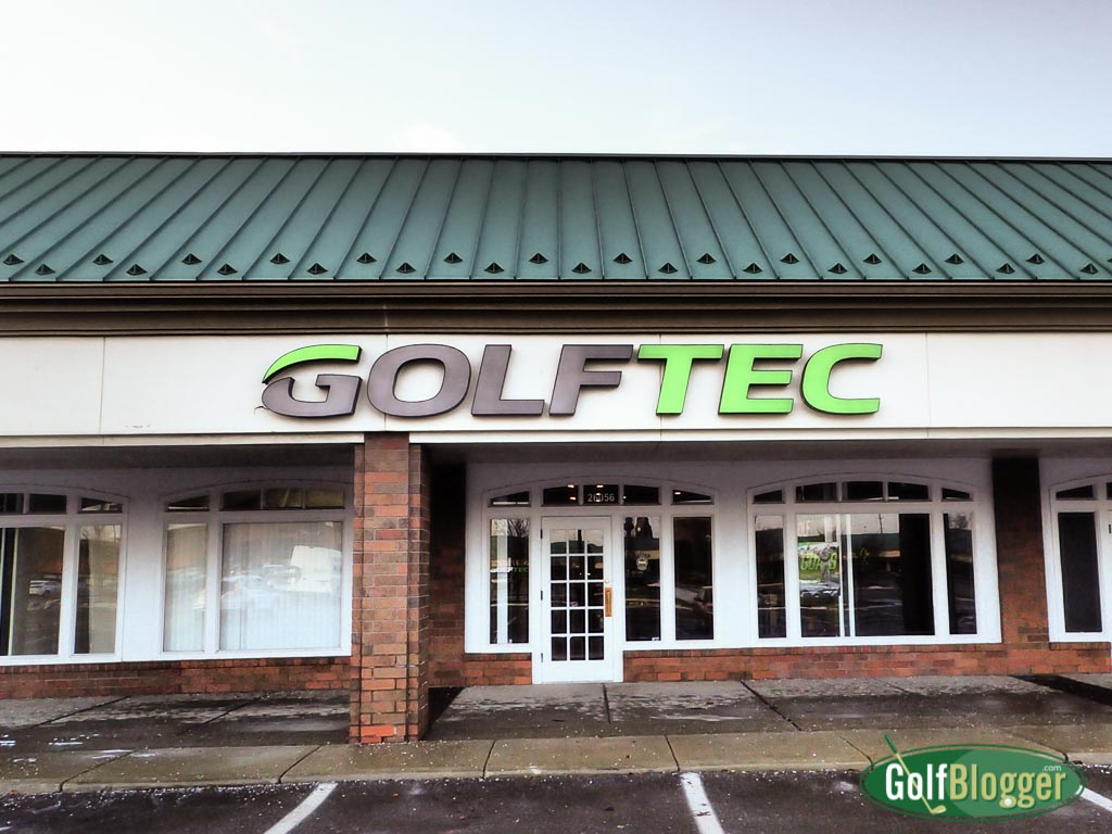 GOLFTEC Swing Evaluation Review | GolfBlogger Golf Blog Golftec