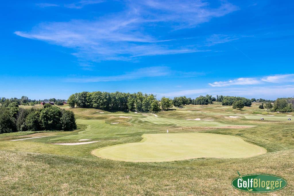 A-Ga-Ming Sundance Golf Course Review